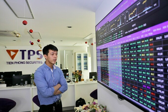 A discussion with the fastest growing Investment Bank in Vietnam